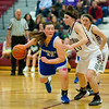 Montesano HS vs. Rochester HS, ladies varsity