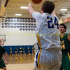 2013 FHS VBB vs Clay 137