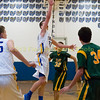 2013 FHS VBB vs Clay 131