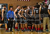 Mount Tabor Spartans vs Reagan Raiders Men's Varsity Basketball