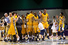 Mt Tabor Spartans vs Charlotte Olympic Trojans Men's Varsity Basketball<br /> State 4A West Regional Semifinal<br /> Friday, March 04, 2011 at Greensboro Coliseum Special Events Center<br /> Greensboro, North Carolina<br /> (file 215456_BV0H0040_1D4)