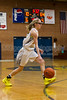 Mt Tabor Spartans vs Parkland Mustangs Women's Varsity Basketball
