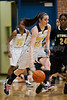 Mt Tabor Spartans vs RJR Demons Women's Varsity Basketball