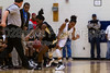 RJR Demons vs W Forsyth Titans Women's Varsity Basketball<br /> Mary Garber Tournament Semifinal<br /> Friday, December 21, 2012 at Atkins High School<br /> Winston-Salem, North Carolina<br /> (file 190816_BV0H0903_1D4)