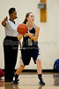 Starmount Rams vs E Forsyth Eagles Women's Varsity Basketball
