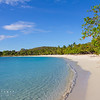 Scott Beach at Caneel Bay Resort, St. John USVI