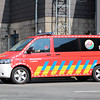 C1 Commandowagen Volkswagen Transporter T5 GP 4-Motion 4x4 AB Technics, 2011