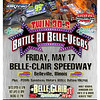 Belle Vegas flyer VF2013b