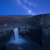 The Last Drop - Palouse Falls, Washington