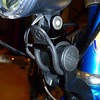 IQ Cyo with Ixon Speed mounting bracket