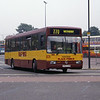 Black Prince Morley S902JUB Leeds Central Bus Stn Jun 00