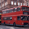 Black Prince Morley UWW518X Vicar Lane Leeds May 94
