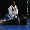 Black and Brown Belt Open Mat