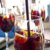 House Made Sangria, Jasper's - Austin, Texas
