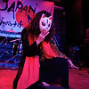 Kaori Dances with Mask, SXSW Japan Nite 2012 - Austin, Texas