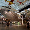 Clipper Flying Cloud, Udvar-Hazy Center - Chantilly, Virginia