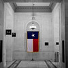 Texas Flag, Russell Senate Office Building - Washington DC