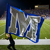 Victory Flag, McCallum vs. Anderson - Austin, Texas