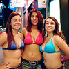 Woman from Bikinis Sport Bar - Austin, Texas