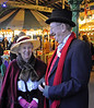 Christmas at the Bluebell Railway.  Horsted Keynes  20.12.2014  11864