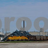 Union Pacific at Port of Milwaukee