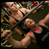 Duane Ellis Photo Show - Pumpin Iron Preparing for the Junior Nationals Chicago IL<br /> <br /> Click Arrow To Play Show