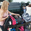 Boeing Back to School Donation