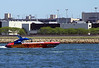 Boston Harbor Cruise's CODZILLA High-Speed Thrill Boat Ride