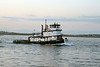 Tug Tucana Boston Harbor 60/28/2012