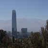 "The Gran Torre Santiago (Spanish for ""Grand Santiago Tower""), previously known as Torre Gran Costanera, 64-story tall skyscraper"