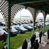 The Brighton Jag Run 2014
