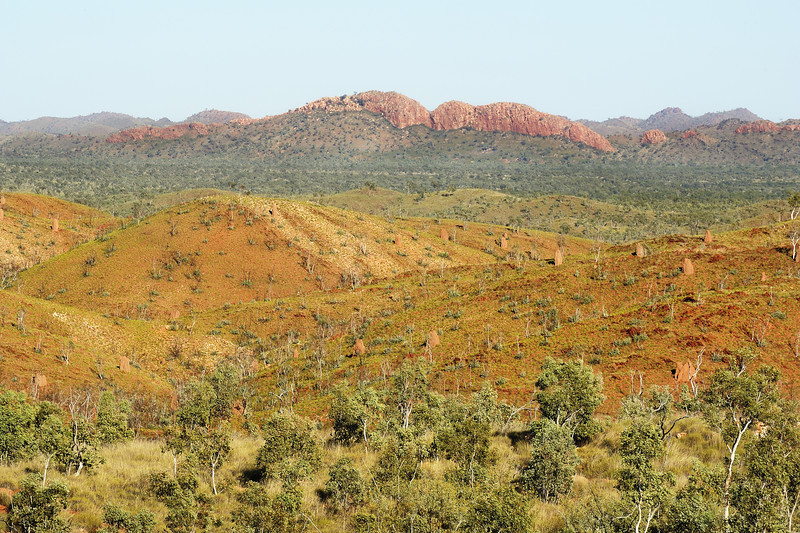north kimberley landscape The Duffer range so called by the early prospectors as this beautifull outcrop gave hope for some rich prospects mainly gold but showed only very poor  finds