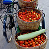 Tomatoes For Sale<br /> Downtown Market<br /> <br /> Nyaung Shwe, Burma<br /> 3 November 2012