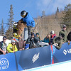 The 32nd annual Burton US Open Snowboarding Championships presented by MINI at Vail Mountain