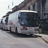 Bus Eireann SI20 Galway Railway Stn Jun 00