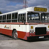 Bus Eireann VS194 Athlone Depot Jun 00