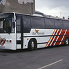 Bus Eireann PL70 Broadstone Depot Jun 00