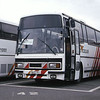 Bus Eireann PL52 Broadstone Depot Jun 00