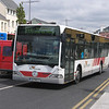 Bus Eireann MC13 Eyres Sq Galway Jun 06