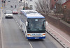 Isle of White Tours H11OWT, a Kassbohrer Setra S416GT on Castle Way, 26th March 2013
