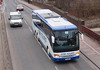 Another view of Isle of Wight Tours H11OWT on Castle Way on 26th March.