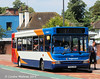 Stagecoach 34718 (PX05EKM), Carlisle, 18th July 2014
