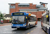 Stagecoach 22269 (X269MTS), Carlisle, 7th November 2014
