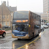 Stagecoach 15920 (PX13DME), Carlisle, 22nd December 2014