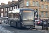Atlantic Travel SF05XZC, Carlisle, 7th November 2014