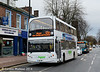 Reays B6CWR, Warwick Road, Carlisle, 7th November 2014
