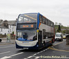 Stagecoach 15818 (PX12EEY), Kendal, 25th April 2015