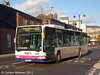 Another First Mercedes Benz Citaro photographed on Haymarket Street, Bury, on 1st December was 60282 (W364RJA)