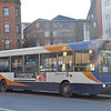 33091 R574ABA on hire to Bluebird