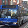 34116 V116MVX on hire to Bluebird
